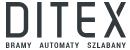 Przemysłowe bramy szybkobieżne - Ditex