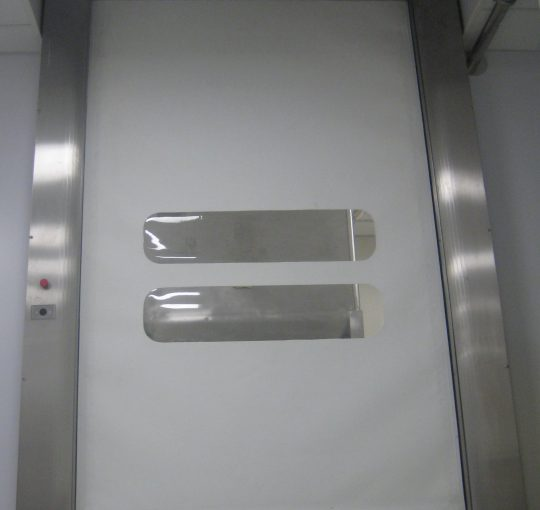 Dynamicroll CLEAN ROOM 230