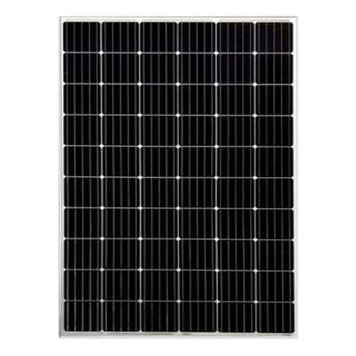 System zasilania solarnego