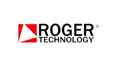 roger logotyp