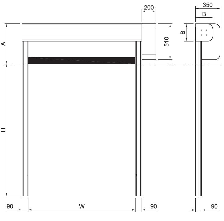Przykład instalacji