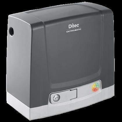 Automat NeoS+ 600 do bram przesuwnych o maksymalnej wadze 600 kg