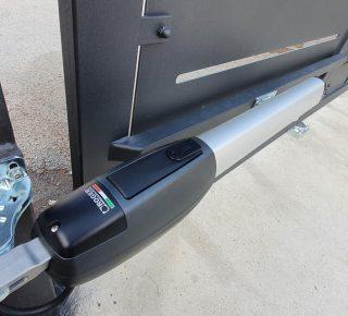 Automatyka do bram wjazdowych – na co warto zwrócić uwagę?